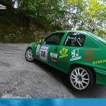 Rally Storico Campagnolo 2018 - Andrea Montemezzo