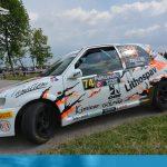 Rally Piancavallo 2018 - Stefano Dall'Ò
