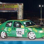 Rally Due Valli Historic 2019 - Andrea Montemezzo