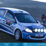 Rally Due Valli 2019 - Luca Danese