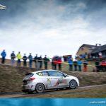Jänner Rallye 2020 - Matteo Daprà