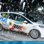 Jänner Rallye 2020 - Roberto Daprà