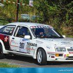 Historic Rally Città di Modena 2019 - Gabriele Rossi