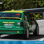 Historic Rallye San Martino di Castrozza 2019 - Andrea Montemezzo