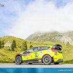Rally San Martino di Castrozza 2018 - Matteo Daprà