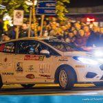 Rally San Martino di Castrozza 2018 - Roberto Daprà