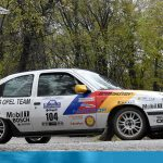 Revival Rally Club Valpantena 2019 - Nico Bertazzo